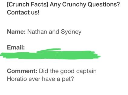 crunchy question 4
